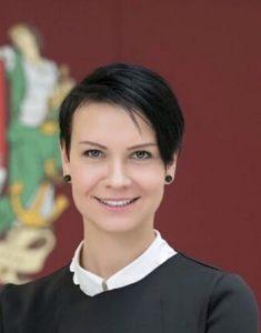 Eglė Radvilė