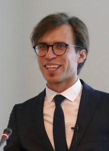 Dr. Karolis Šerpytis
