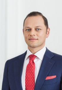 Dr. Deividas Soloveičik
